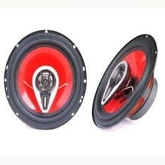 """PARLANTES  5 1/4"""" 150W IMPP RED SERIES SOUND XTREME COAXIAL"""